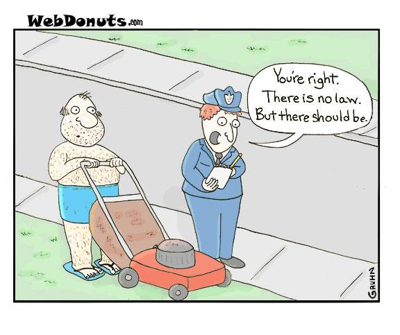 WEBDONUTS LAW