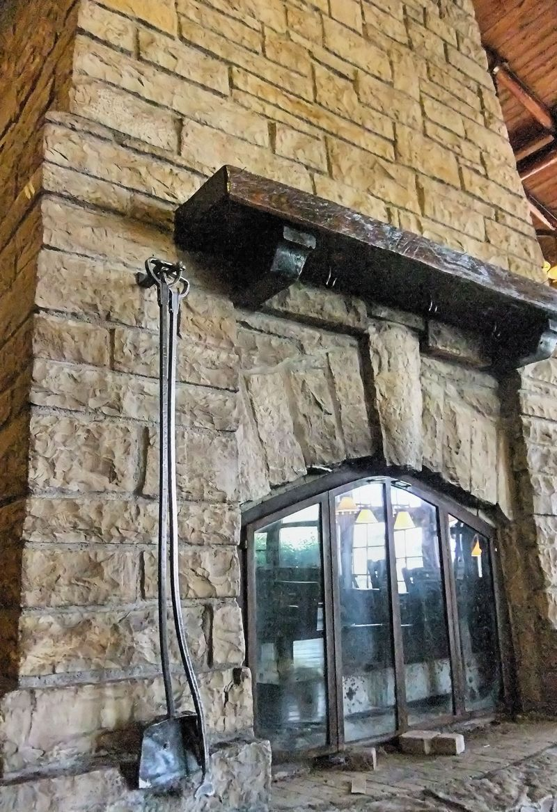 STARVED ROCK GREAT STONE FIRE PLACE 1 2011 - Copy